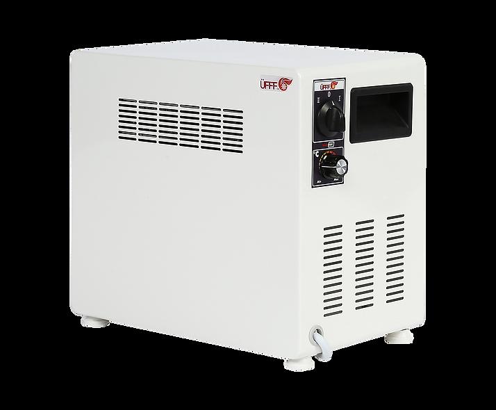 Heatbox 2 kW Krem Fanlı Isıtıcı