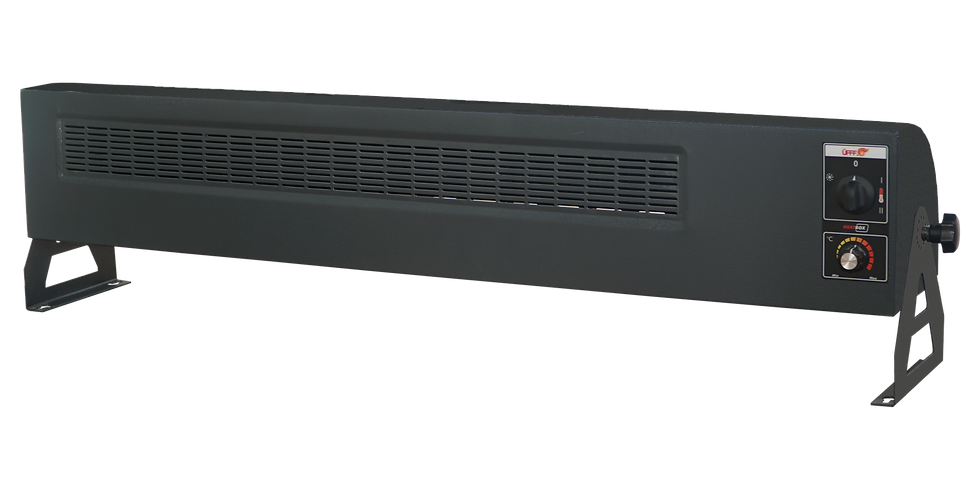 Heatbox 360 6 kW Füme Fanlı Isıtıcı