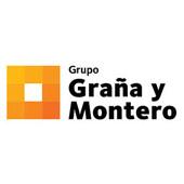 Logo Graña y Montero
