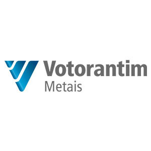 Logo Votorantim
