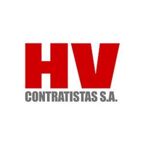 Logo HV Contratistas
