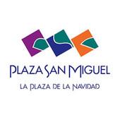 Logo Plaza San Miguel