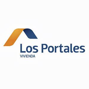 Logo Los Portales