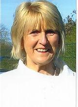 Ann Wykes