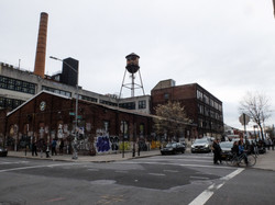 Brewery in Williamsburg