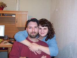 Christopher and Lisa 1.JPG