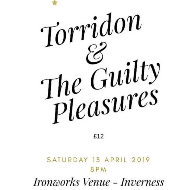 Torridon & The Guilty Pleasures