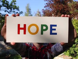 Tom Rosenthal - Hope