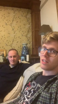 The Dads and Lad's Sing a Long