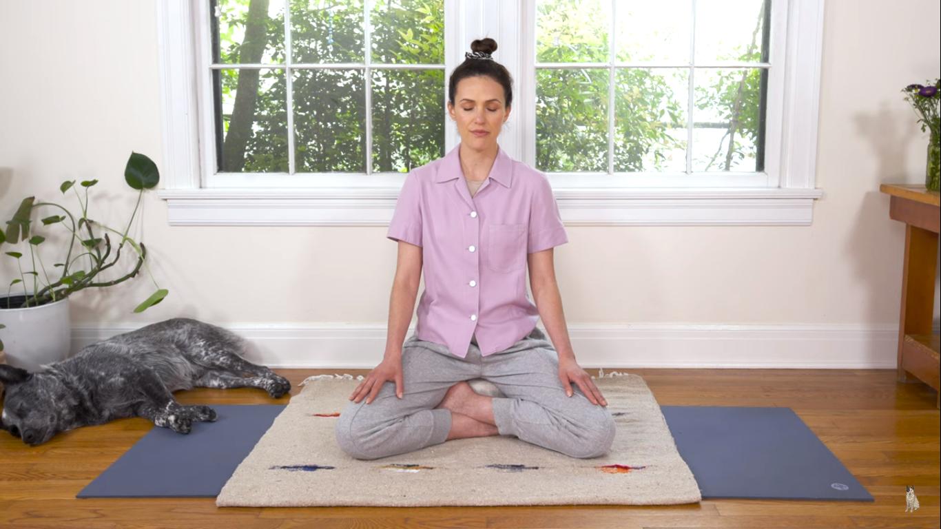 Meditation for Mental Balance