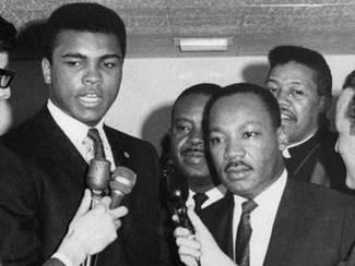 Muhammad Ali, Manhood and Moral Strength