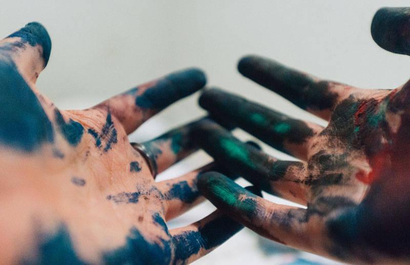Gratitude through Creative Expression