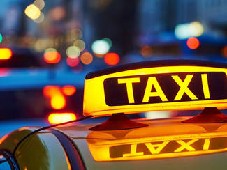 A Taxi Driver's Story on Patienc