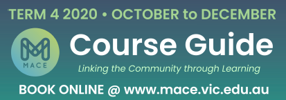 MACE is re-opening!