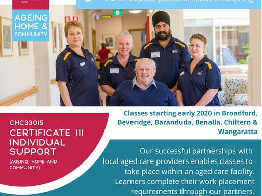 Study Individual Support in Mansfield!