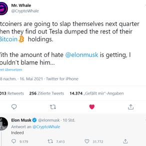 Was Elon Musk nicht verstehen will