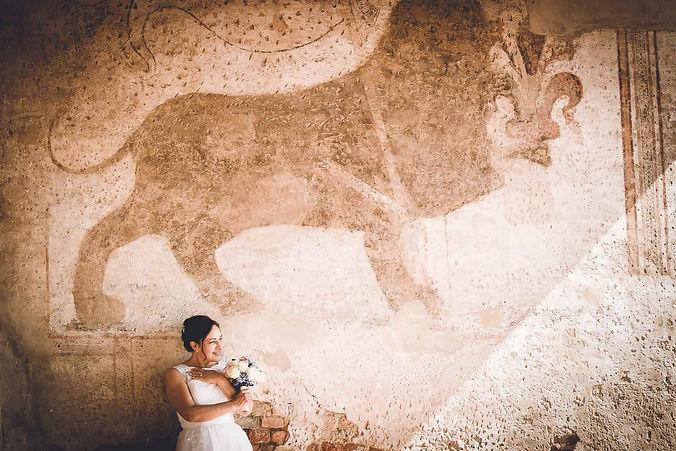 Andrea Viti Photographer - Wedding