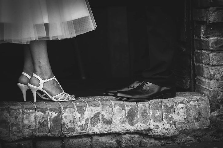 Andrea Viti Photographer - Wedding