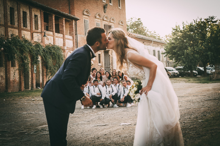 Wedding - Andrea Viti Photographer