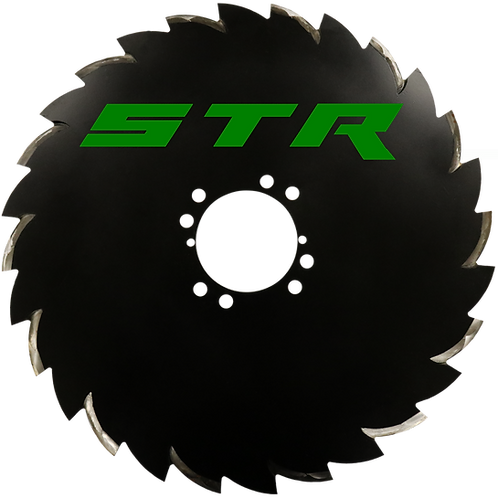 STR  Tillage Blade