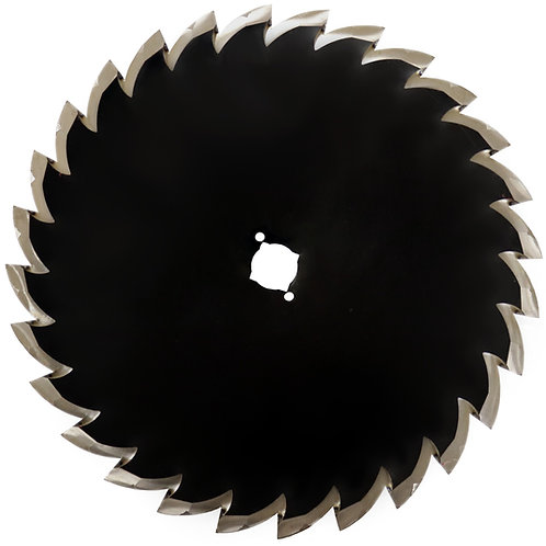 STRC Concave Tillage Blade