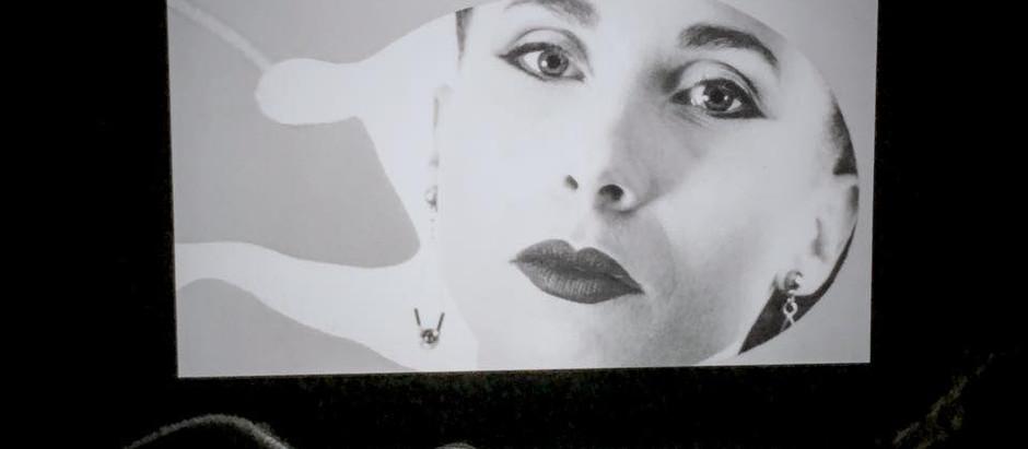 Lena Mattsson om konstscenen i Malmö på 80-talet