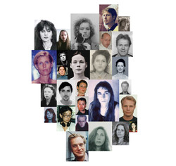 Generation - en spegling av 1990-talets konstscen