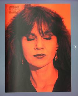 """Digitaliserad version av den tryckta katalogen för utställningen """"Generation"""""""