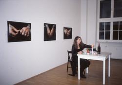 Gallery EIGEN+ART