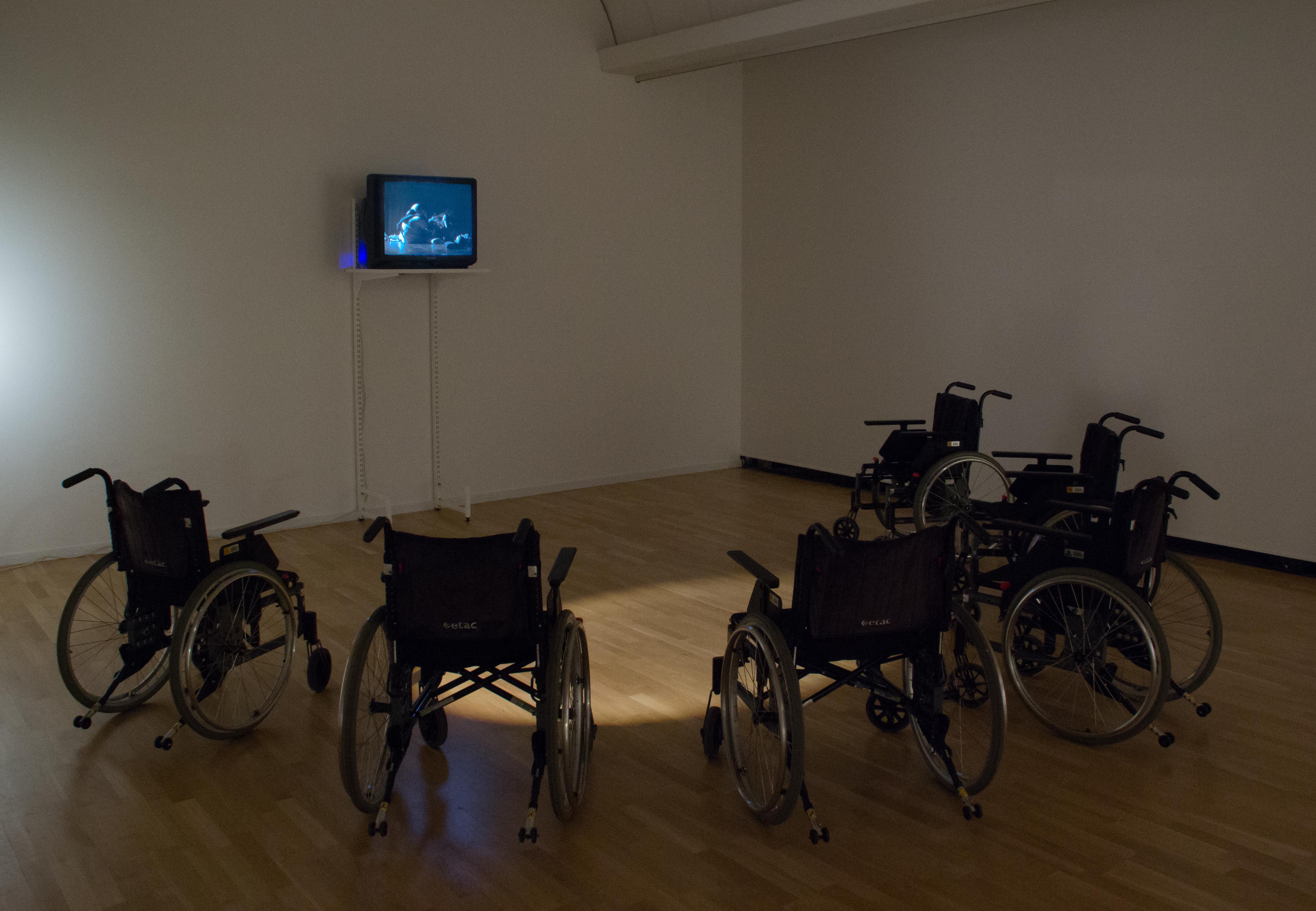 Generation, Borås Konstmuseum