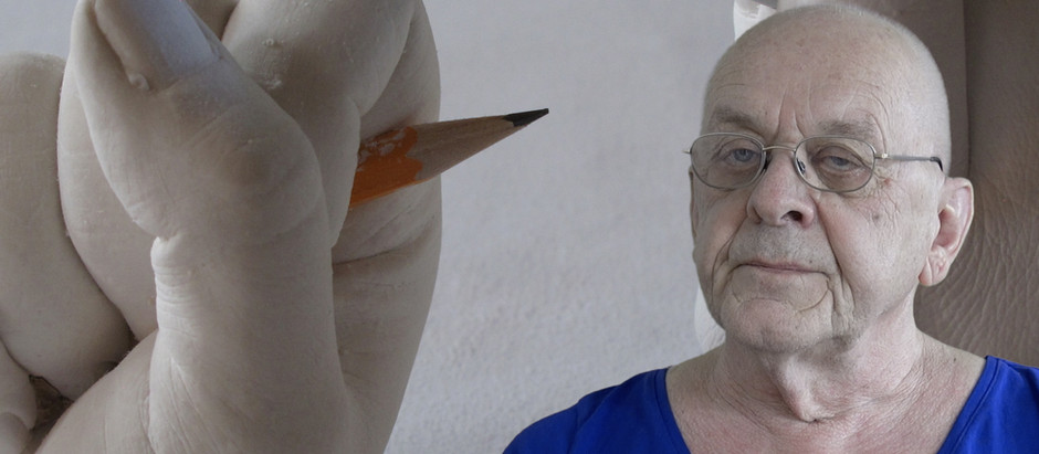 Bo Cavefors – mer konstnär än affärsman