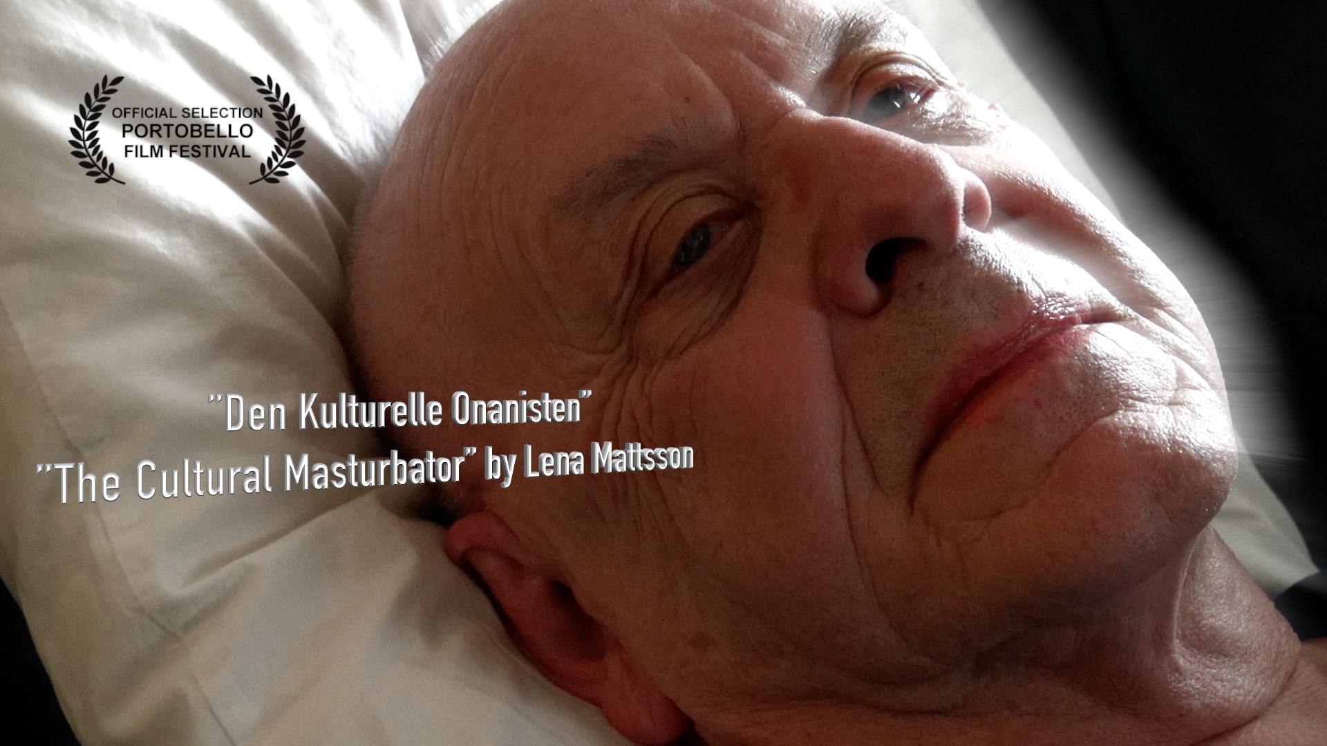 The Cultural Masturbator