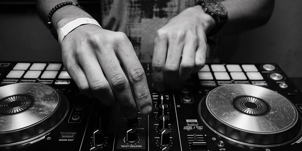 Volunteer Radio DJ (Studio Based)