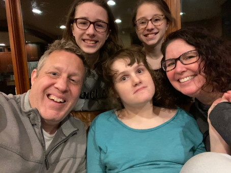 Our Unique Grief: Parenting a Child with Special Needs