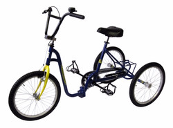Tricycle TONICROSS CLASSIC