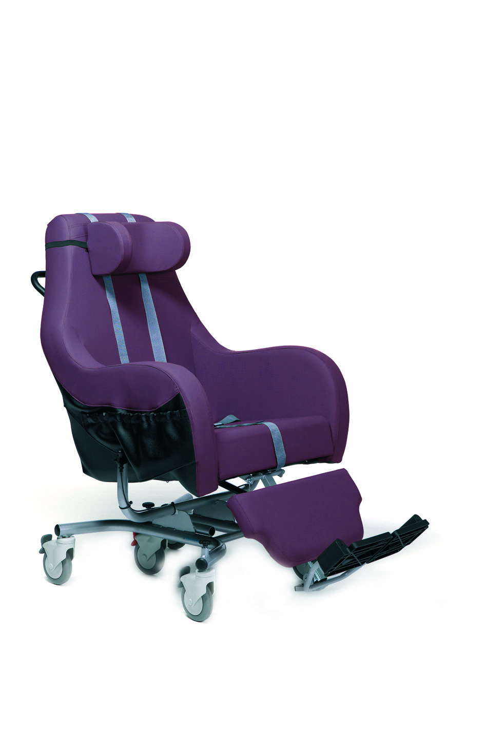 Fauteuil coquille ALTITUDE XXL