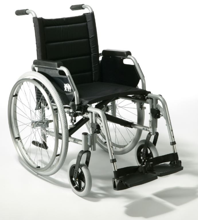 Fauteuil roulant ECLIPS X4