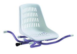 Siège de bain pivotant SPIDRA 400