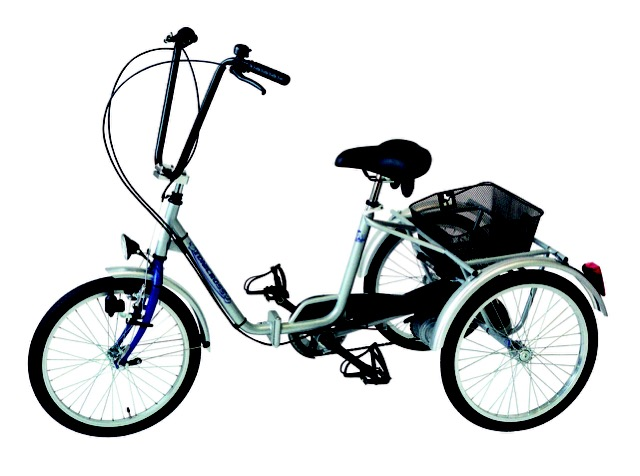 Tricycle TONICROSS LIBERTY