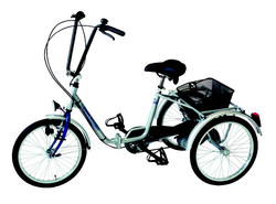 Tricycle TONICROSS LIBERTY