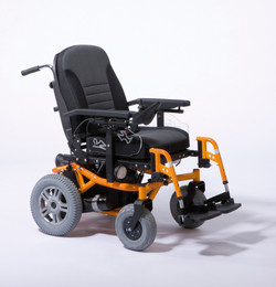 Fauteuil roulant FOREST