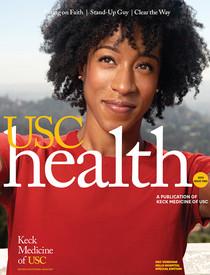 USC Health Magazine