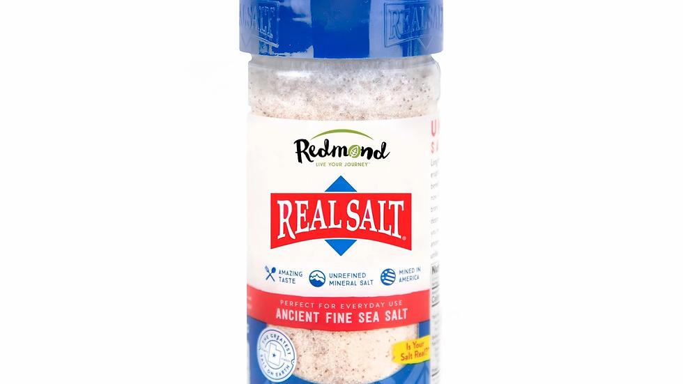 People Salt