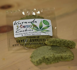 Ever Green Hemp Cookie