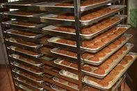 Anzac baking day