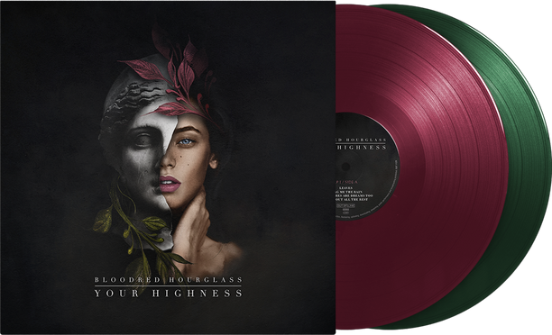 YOUR HIGHNESS // 2LP