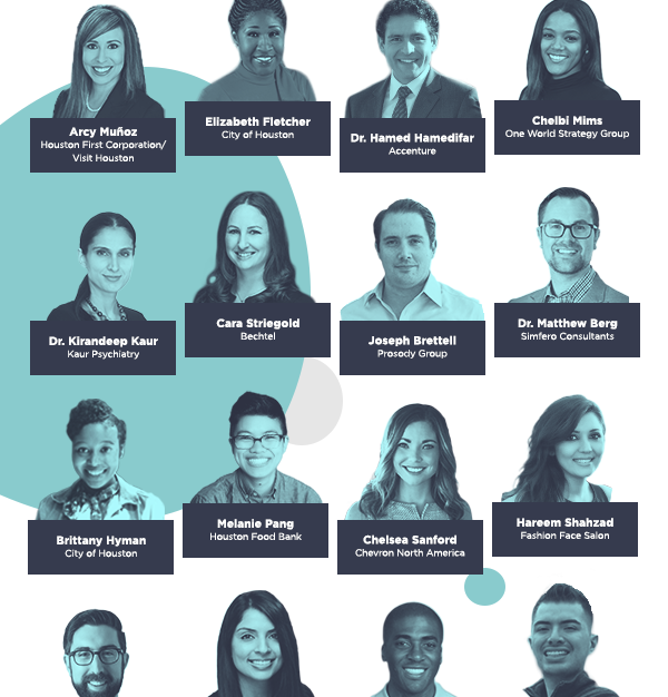 July 2019: HPM Young Leaders Council