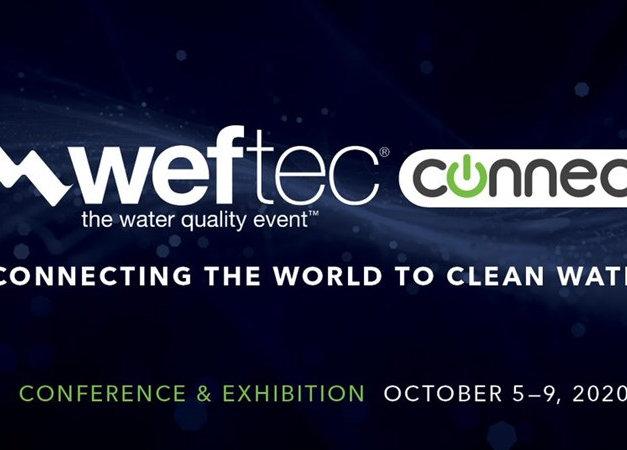 October 2020: WEFTEC Presentation
