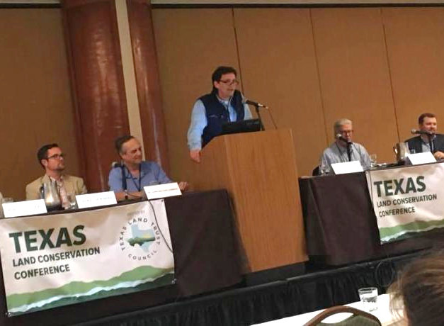 March 2018: Texas Land Conservation Conference