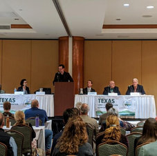 February 2020: Texas Land Conservation Conference